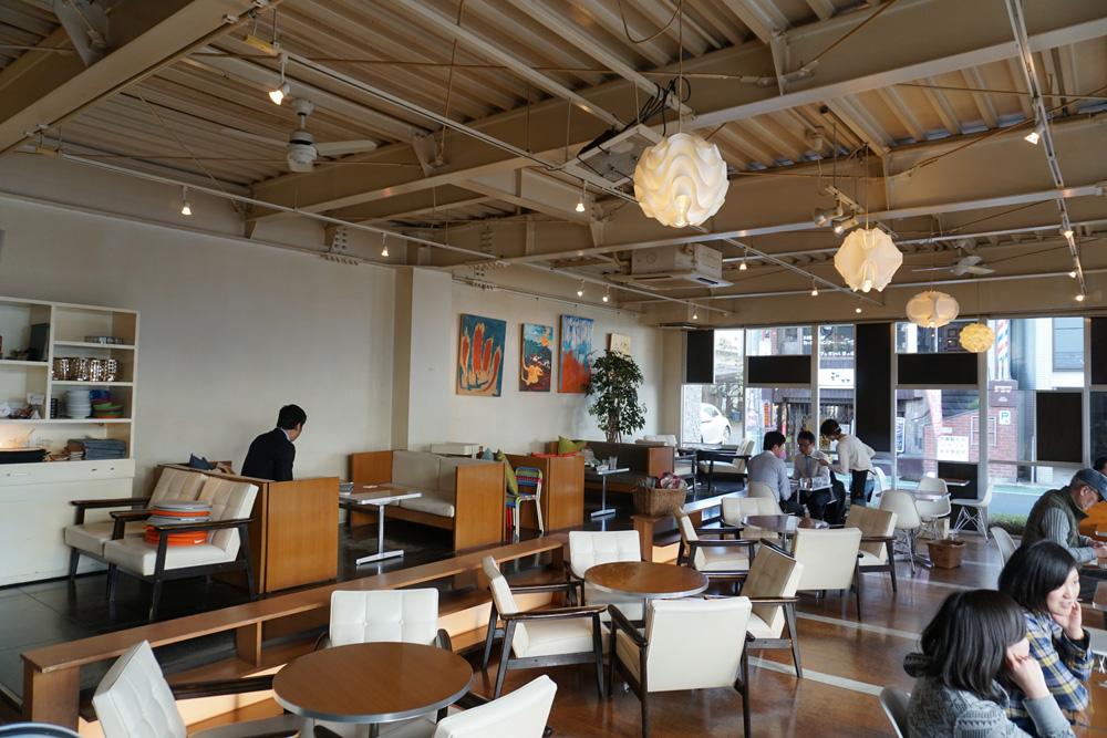 フダンカフェ 宇都宮市 観光 栃木県 おすすめ スポット とちぎのしゅし