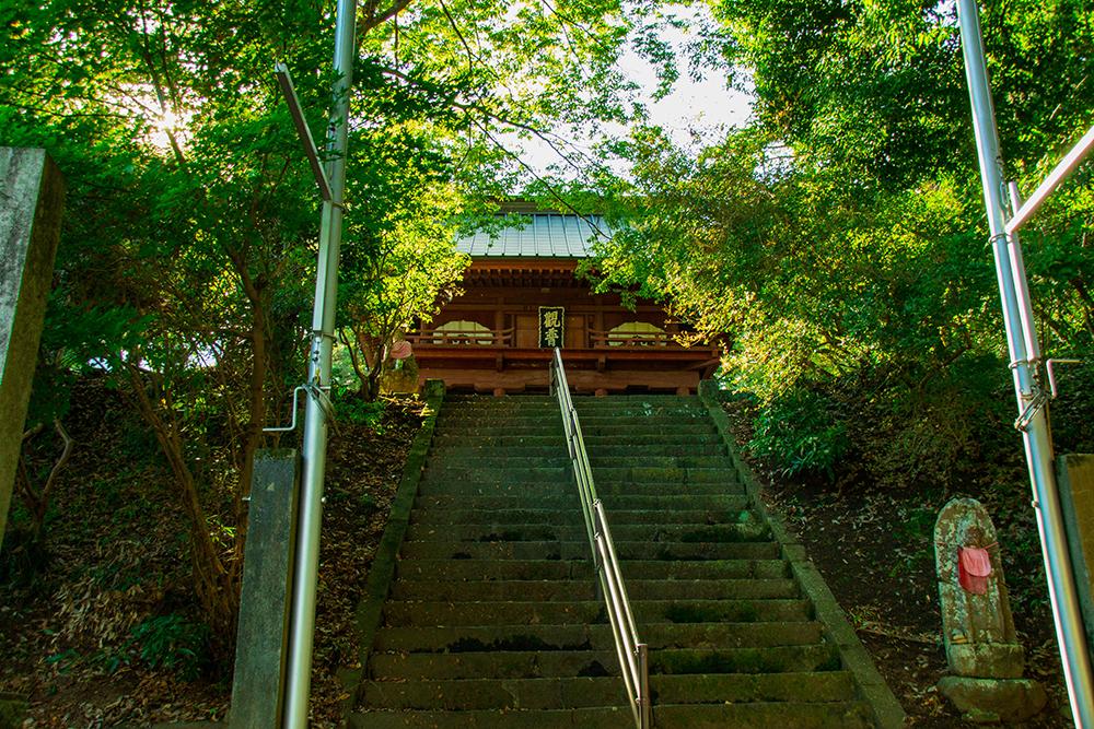 大平寺 龍門の滝 那須烏山市 栃木県 観光