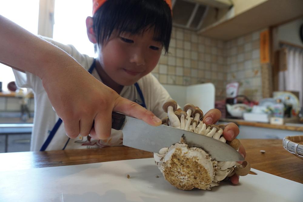 切る 米粉ピザ レシピ 栃木県 郷土料理