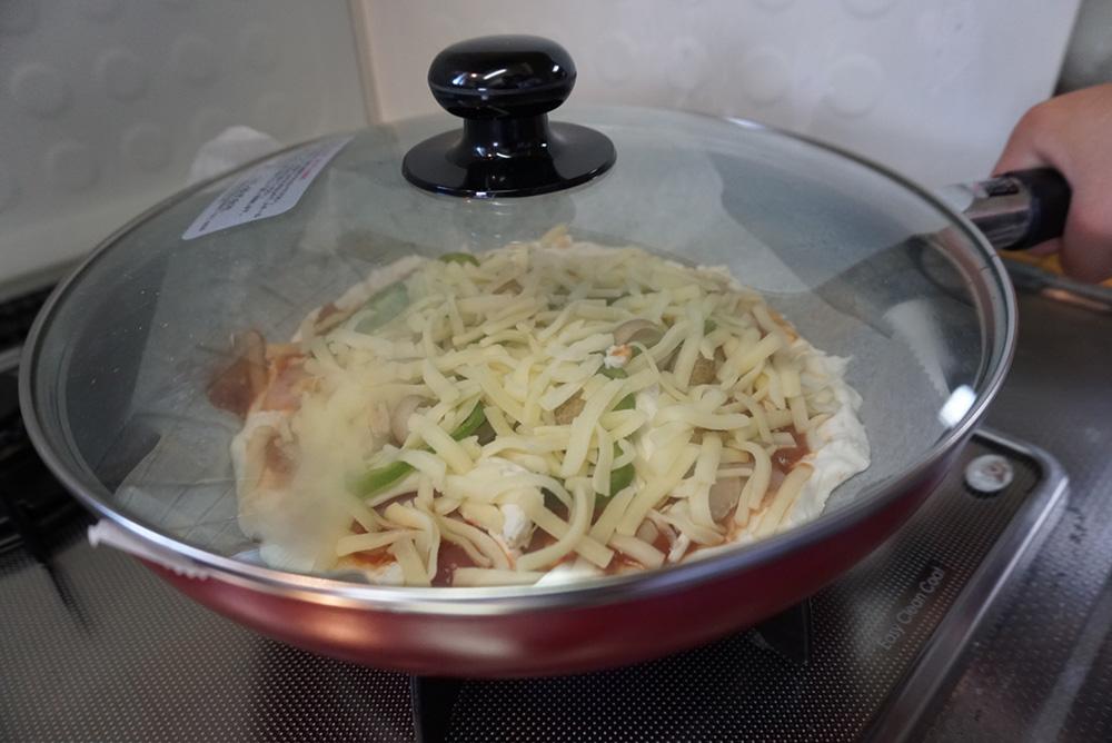焼く 米粉ピザ レシピ 栃木県 郷土料理