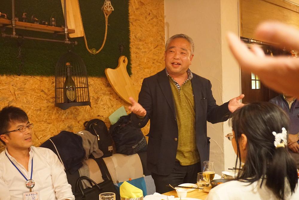 香川県行政職員 とちのきオフサイドミーティング in下野 栃木県 行政職員 しゅし
