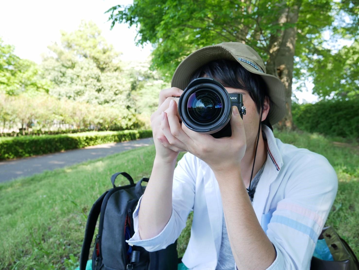 トレッキング(登山部) とちぎのしゅし 栃木県