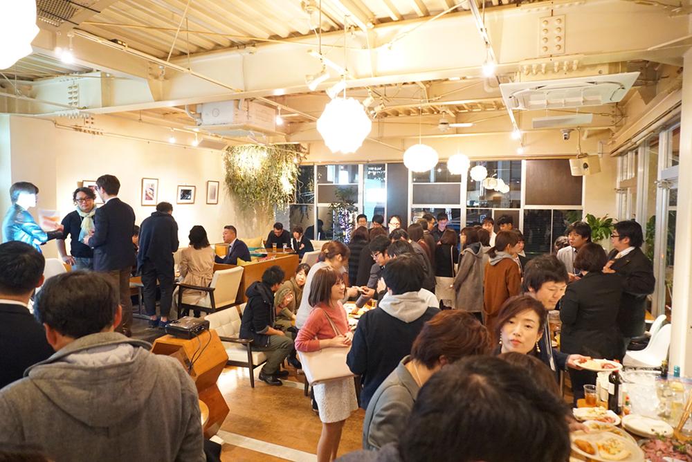 パーティー入口 TWCP Tochigi Web Creators Party 栃木県宇都宮市