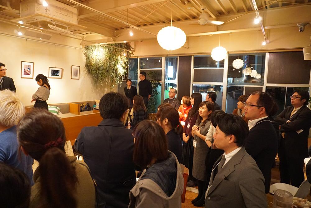 パーティー交流 TWCP Tochigi Web Creators Party 栃木県宇都宮市