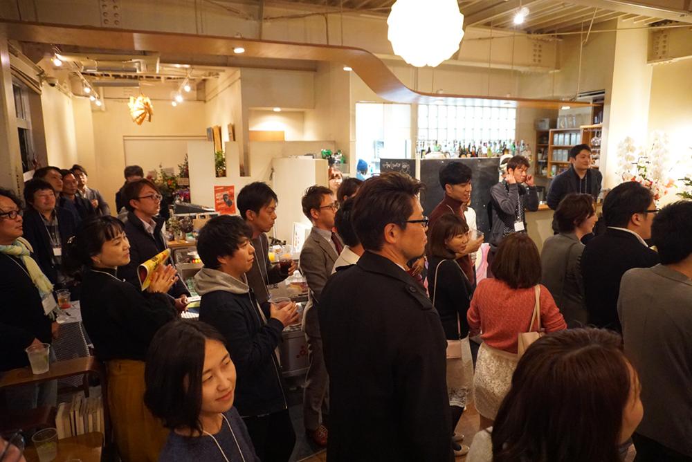 パーティー全体 TWCP Tochigi Web Creators Party 栃木県宇都宮市
