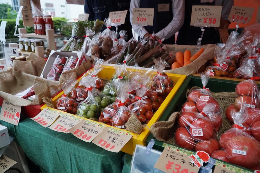 野菜 トチギマルシェ 宇宇都宮 とちぎのしゅし 栃木県