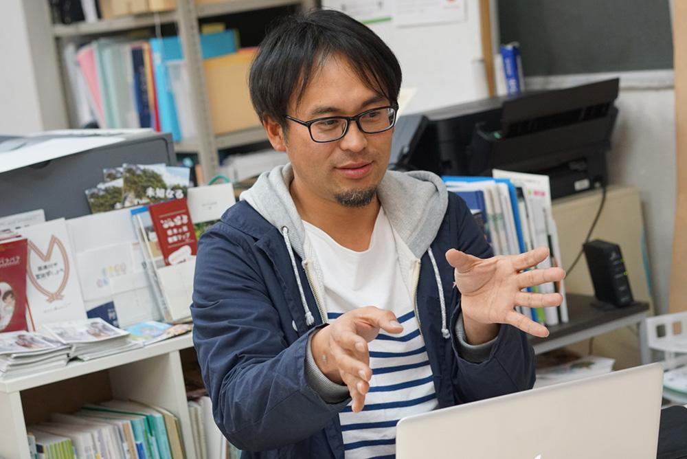 何を得たか 古河大輔 トチギジーン 人 インタビュー 栃木県 とちぎのしゅし