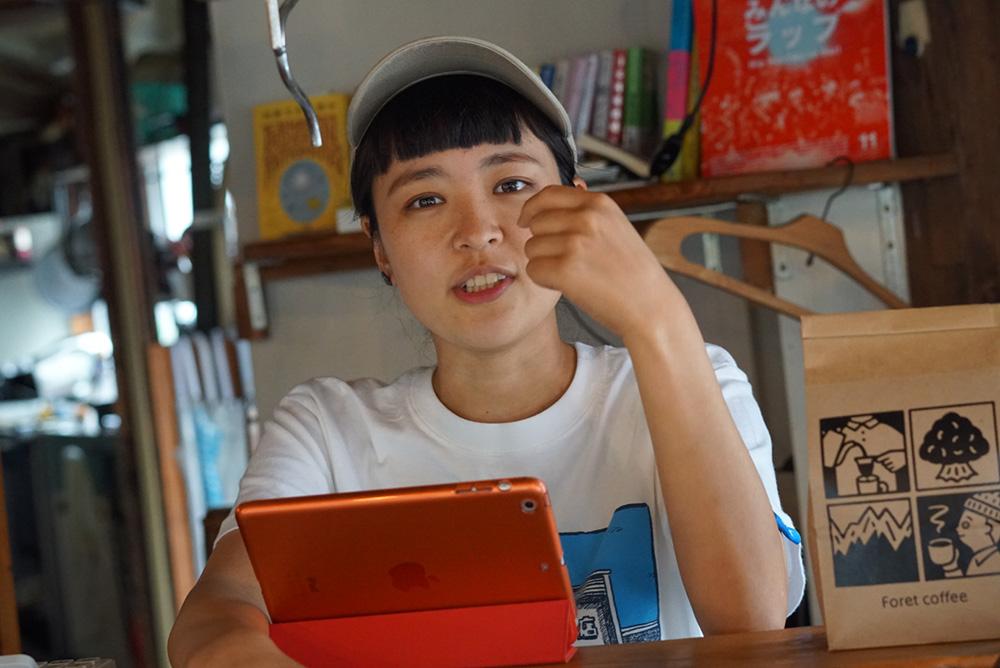 店長ナカノ「やってこ!シンカイ」長野県長野市 とちぎのしゅし