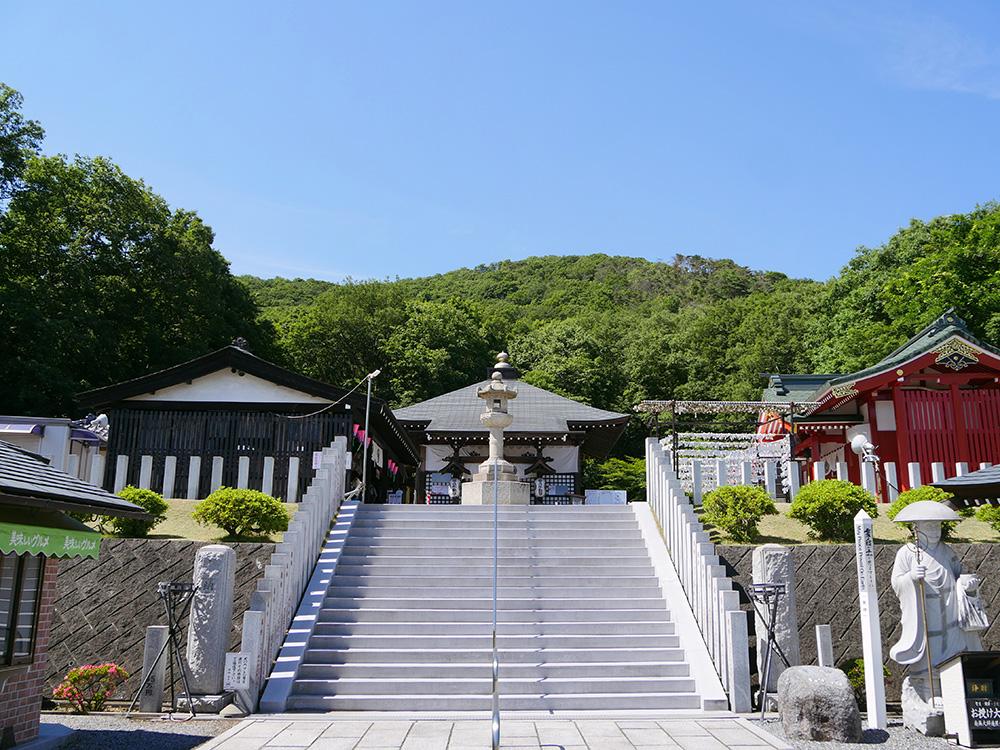 三毳山神社 三毳山 登山 トレッキング 栃木市 佐野市 とちぎのしゅし