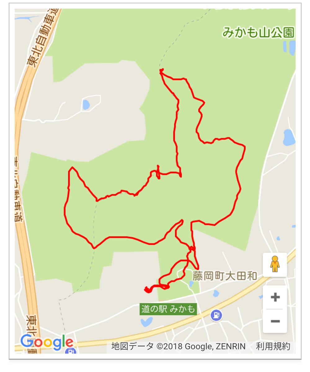 登山ルート 三毳山 登山 トレッキング 栃木市 佐野市 とちぎのしゅし