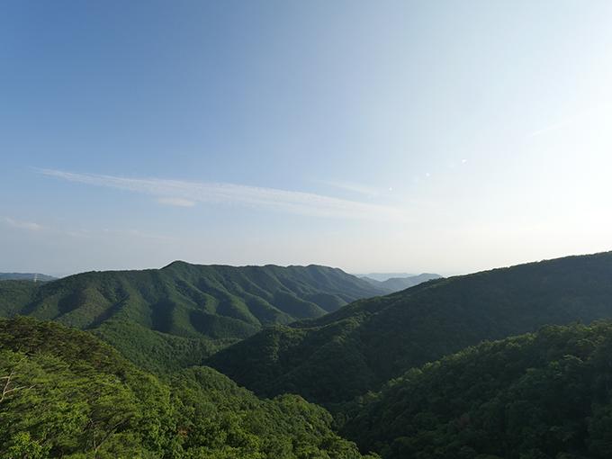 山からの絶景 仙人ヶ岳(足利市)動画|栃木のゆる~い登山部 とちぎのしゅし