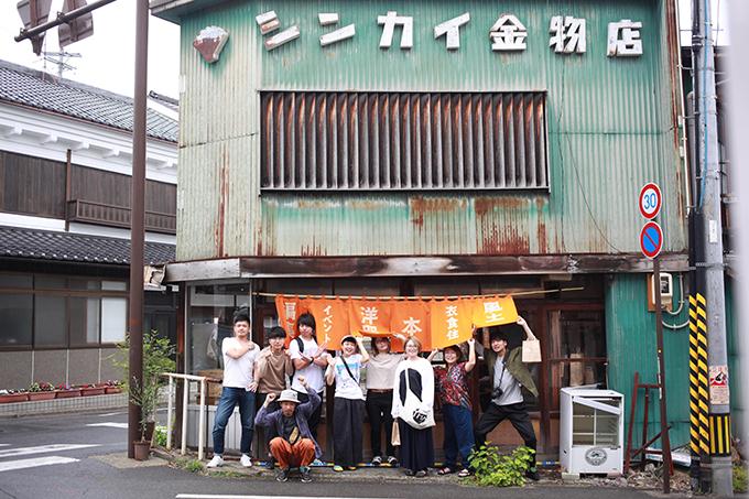 集合写真「やってこ!シンカイ」長野県長野市 とちぎのしゅし