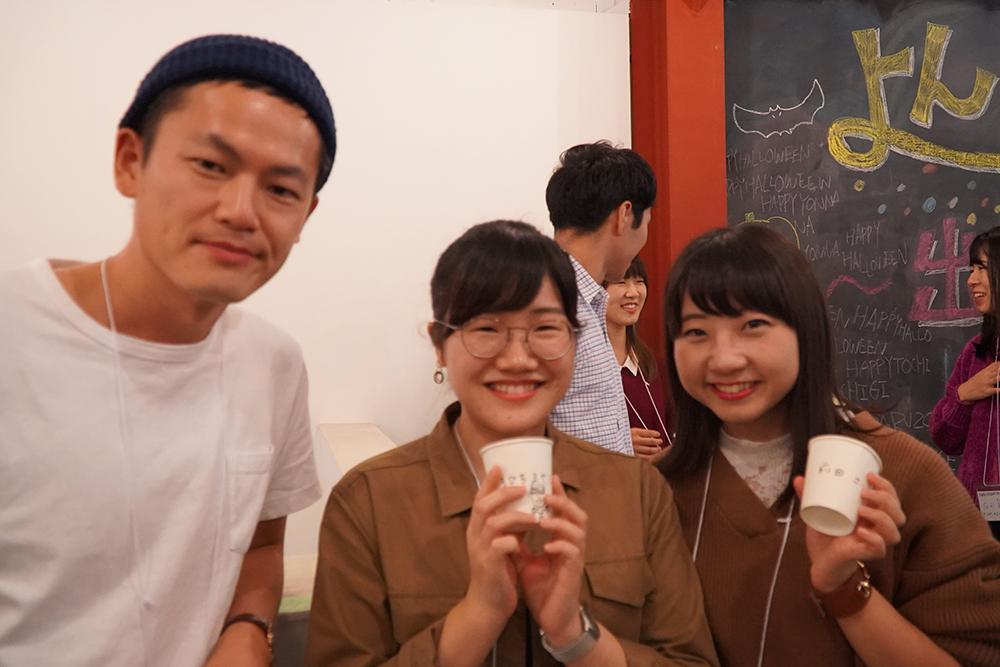 アイスブレイクの自己紹介 よんなな栃木会 栃木市 とちぎのしゅし