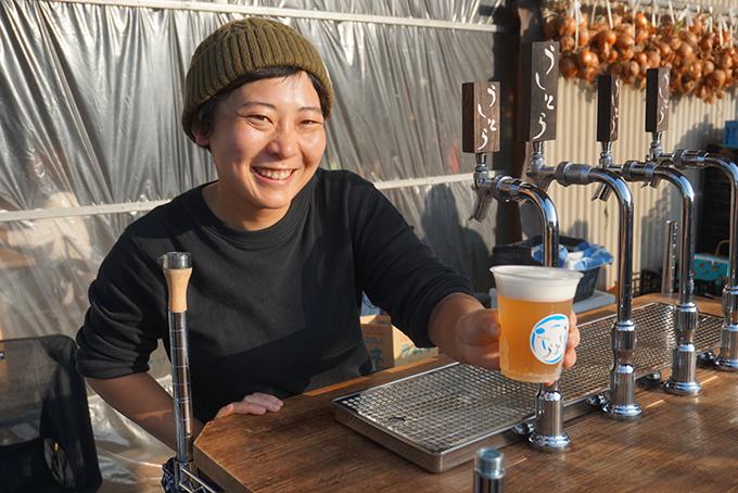 うしとらブルワリー・ビール下野市・吉田村まつり・とちぎのしゅし