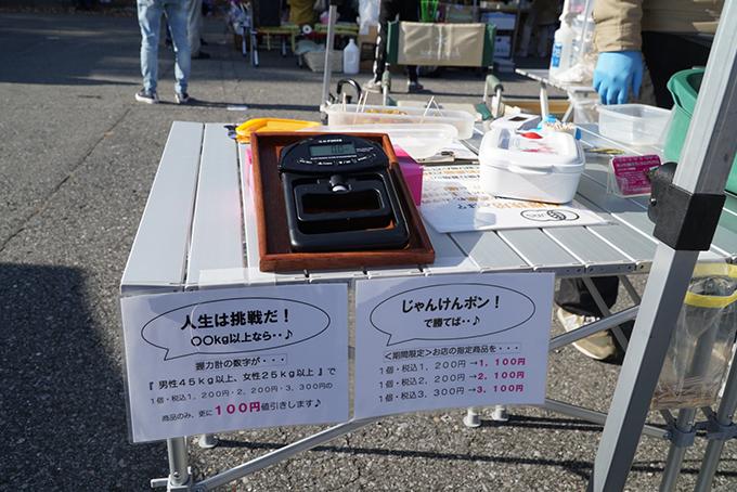 戸崎農園・握力計・宇都宮市・オーガニックファーマーズ・とちぎの台所・とちぎのしゅし