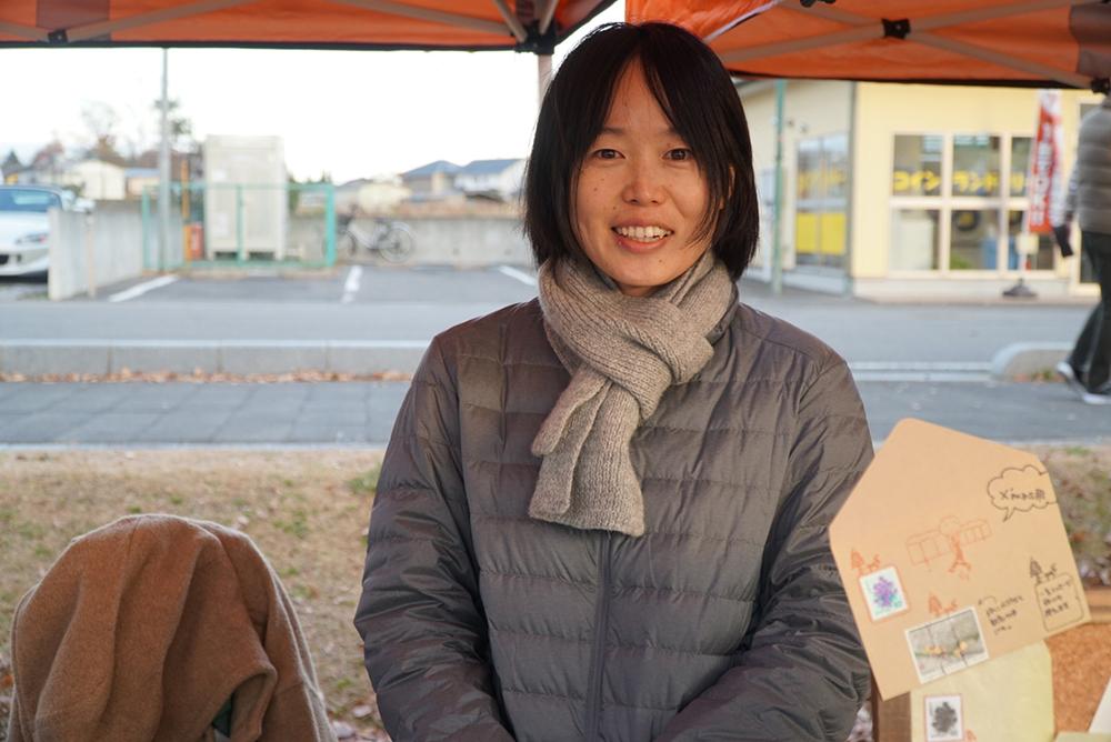 ドウサ・店主・高根沢町・TAKANEZAWA ROCKSIDE MARKET・とちぎのしゅし