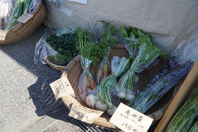 野菜②・宇都宮市・オーガニックファーマーズ・とちぎの台所・とちぎのしゅし