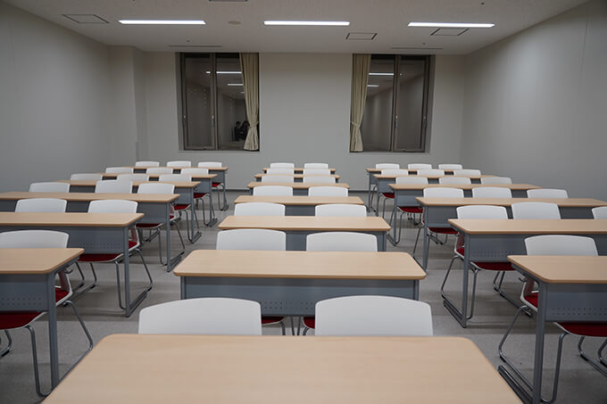 教室無人 STONY(ストーニー)栃木県小山市 白鴎大学 とちぎのしゅし